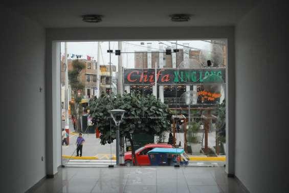 Fotos de  lurin local comercial - alquiler