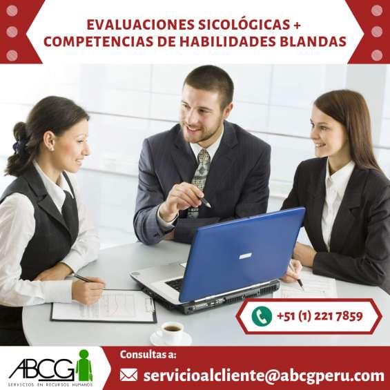 Fotos de Abcg perú - servicios en rr. hh. 4