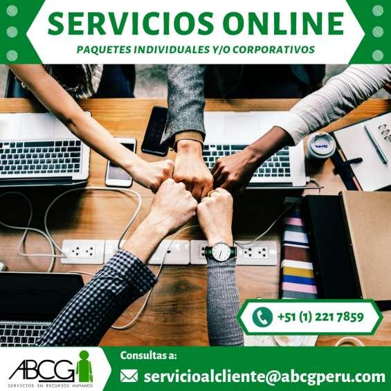 Fotos de Abcg perú - servicios en rr. hh. 6