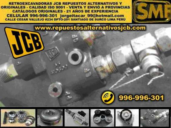 Fotos de 101 retroexcavadora jcb lima peru santiago de surco repuestos jcb iso 9001 12