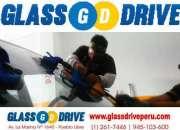 Parabrisas glassdrive en lima peru pueblo libre reparación y venta