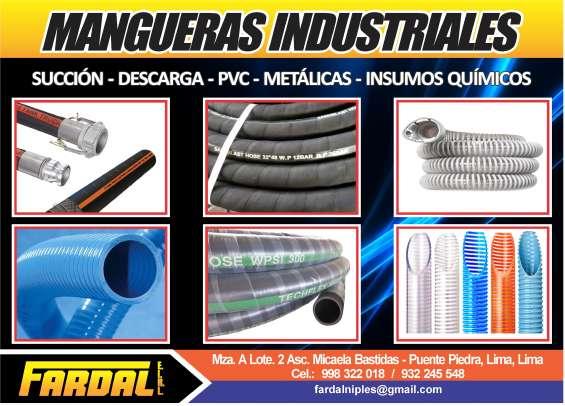 3. fabricamos ,comercializamos y distribuimos niples conexiones hidraulicas a un buen prec