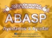 AYUDA SOCIAL DE VERANO