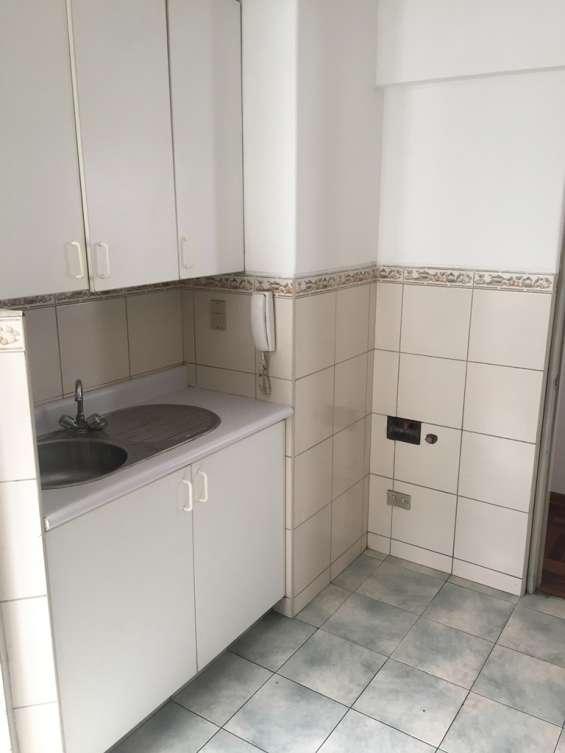 Fotos de Se vende  acogedor departamento en residencial monterrico,  la molina 2