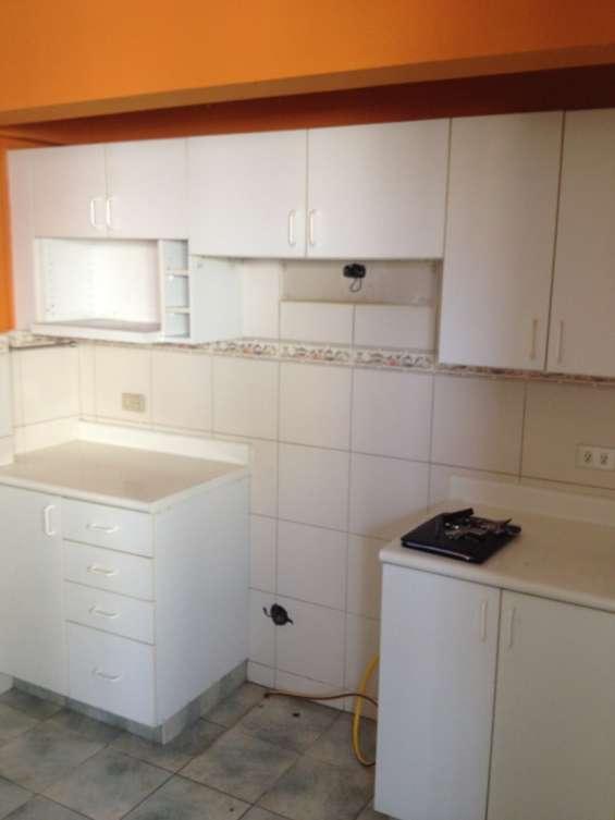 Fotos de Se vende  acogedor departamento en residencial monterrico,  la molina 3