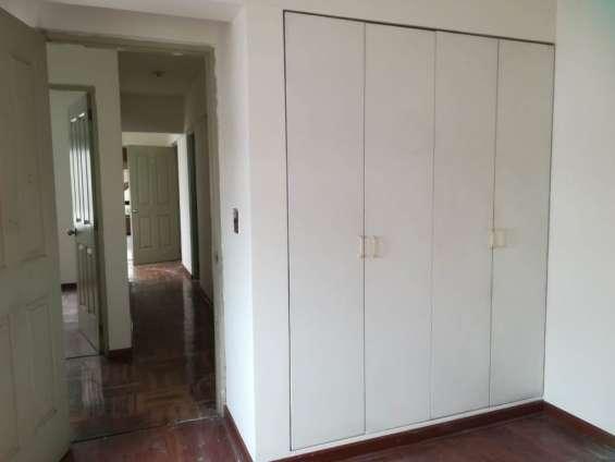 Fotos de Se vende  acogedor departamento en residencial monterrico,  la molina 8