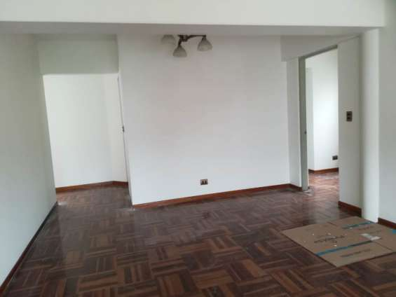 Fotos de Se vende  acogedor departamento en residencial monterrico,  la molina 12