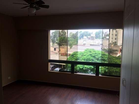 Fotos de Se vende  acogedor departamento en residencial monterrico,  la molina 9
