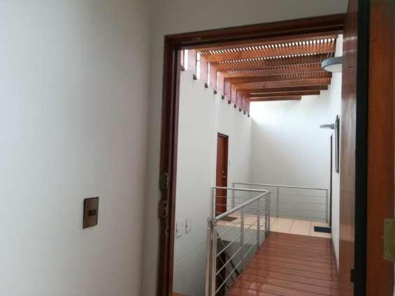 Fotos de Se vende  acogedor departamento en residencial monterrico,  la molina 10