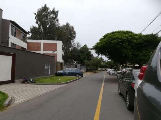 Fotos de Se vende  acogedor departamento en residencial monterrico,  la molina 6