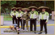 Fotos de Mariachis los chorrillanos en chorrillos precio s/.350  rpc  997302552 6