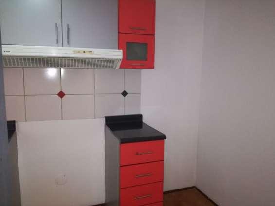 Fotos de Alquilo lindo departamento en 2do piso,  en chorrillos. 3
