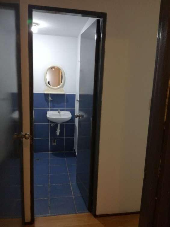 Fotos de Alquilo lindo departamento en 2do piso,  en chorrillos. 8
