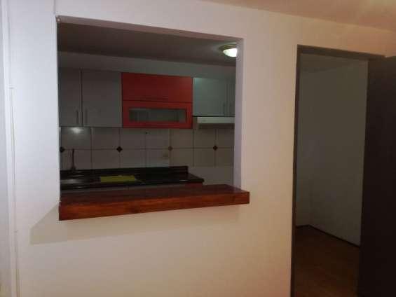 Fotos de Alquilo lindo departamento en 2do piso,  en chorrillos. 2