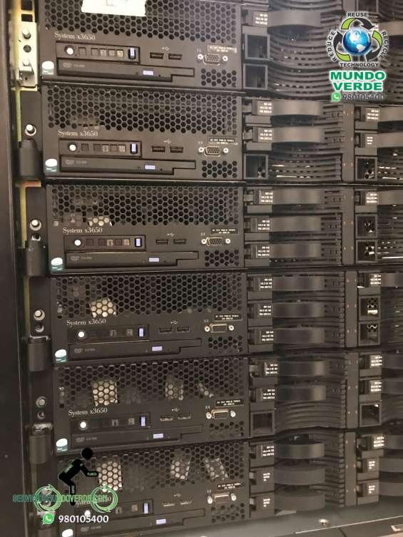 Compro servidores