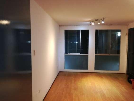 Fotos de Alquilo dpto en 2do piso en chorrillos. 6
