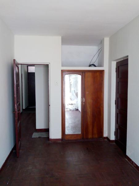 #1 cuarto amplio de 14m2 c/closet