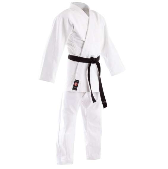 Uniforme de karate, karategi