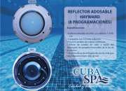 Reflector Para Adosar Hayward para piscina