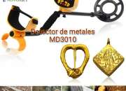 Detectordemetalesde oro y otros