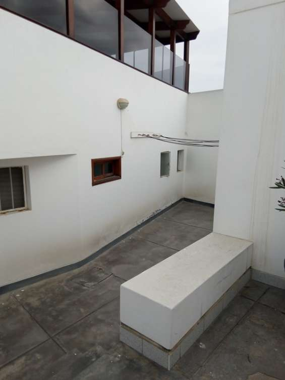 Casa en playa km. 127 ideal amplia familia