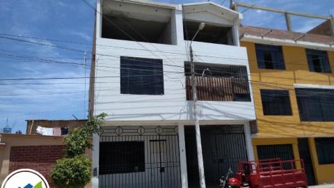 Local de tres pisos en paita - cerca a plaza vea