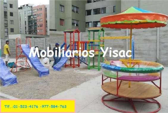 Fotos de Juegos infantiles/ / yisac