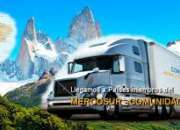 Vehiculo con permiso internacional
