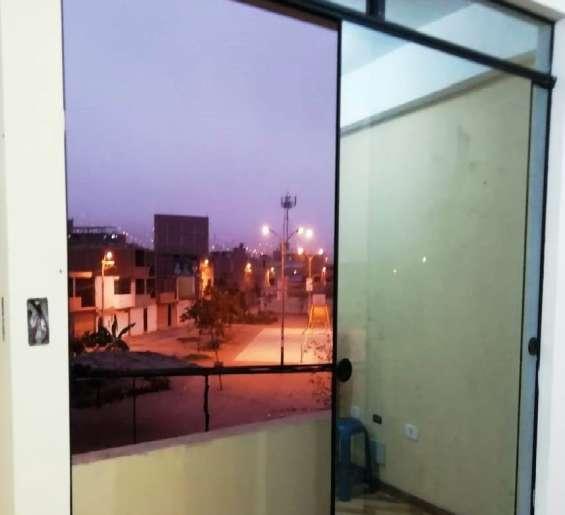Alquiler de habitaciones-dentro de un departemento
