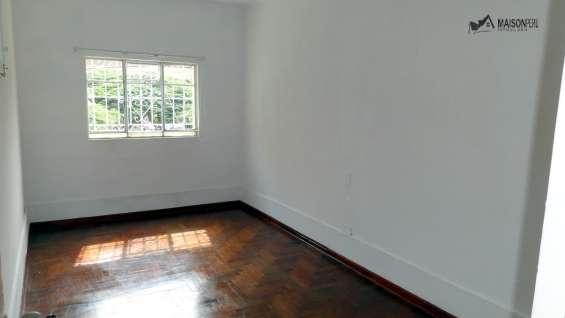 Alquilo departamento 2do piso de una casa miraflores