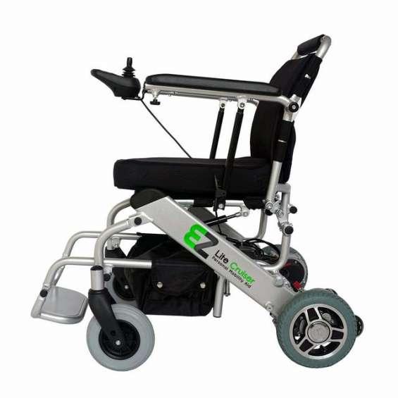Ez lite cruiser standard model - silla de ruedas eléctrica motorizada