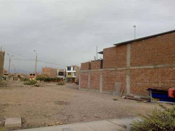 Fotos de Venta de terreno, área 121 m2– los portales de carabayllo 2