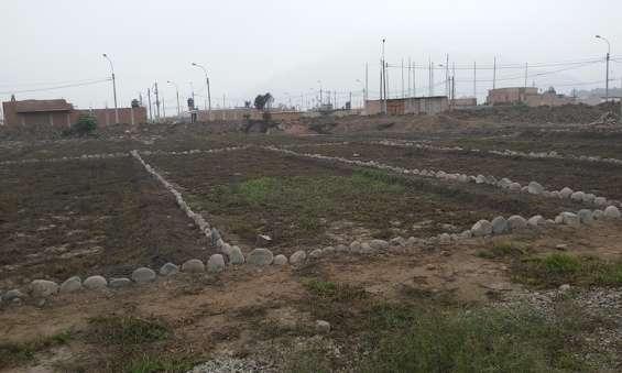 Fotos de Terreno de 120m2 en buenas ubicacion decarabayllo 2