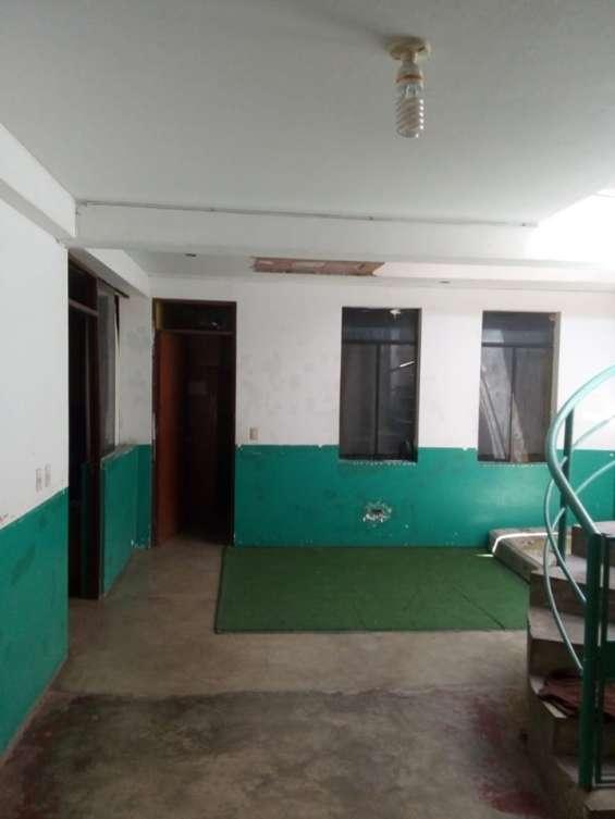 Fotos de En venta hermosa casa en villa el salvador 2