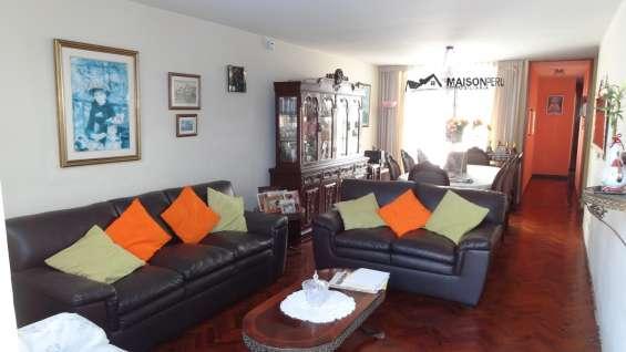 Fotos de Vendo casa 180 m2 3 dorm. cercado de lima (669-d-h 1
