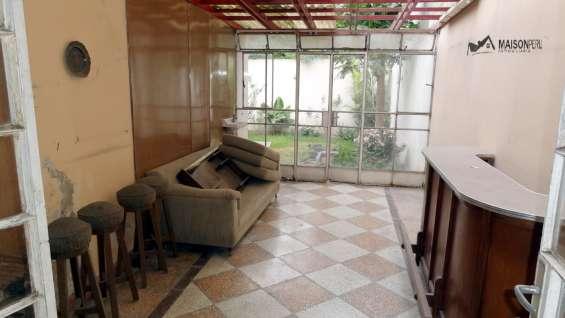 Fotos de Vendo casa en san antonio miraflores (667-k-y 5