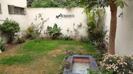 Fotos de Vendo casa en san antonio miraflores (667-k-y 7