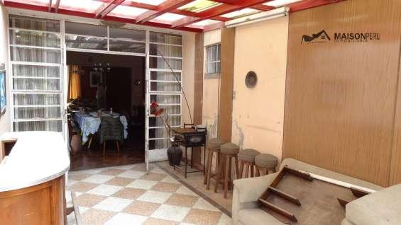 Fotos de Vendo casa en san antonio miraflores (667-k-y 3