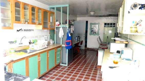 Fotos de Vendo casa en san antonio miraflores (667-k-y 10