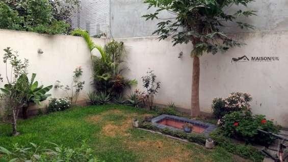 Fotos de Vendo casa en san antonio miraflores (667-k-y 9