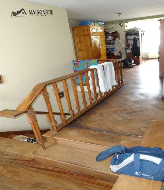 Fotos de Vendo casa en san antonio miraflores (667-k-y 4