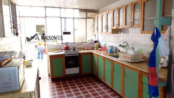 Fotos de Vendo casa en san antonio miraflores (667-k-y 11