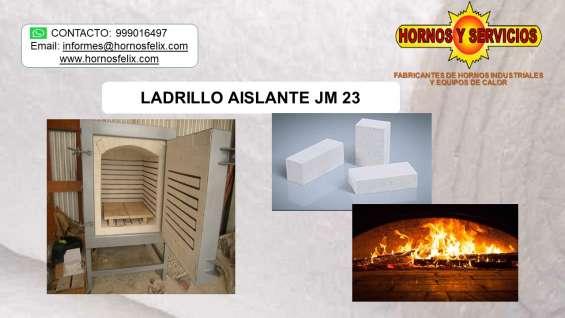 Ladrillos jm 23 -call