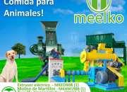 Combo Extruder MK CG MEELKO