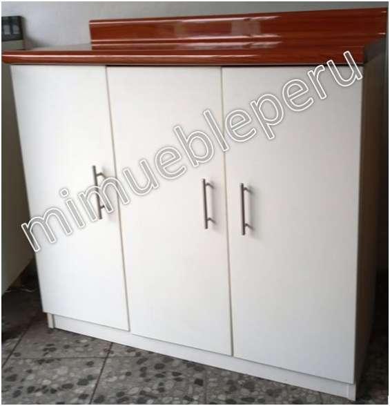 Mueble cocina ha fabricar