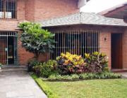 Oportunidad!!!! vendo linda casa en chacarilla san borja