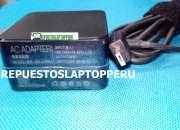Cargador Asus 19v 1.75a Asus Tp200 Tp200sa Microusb