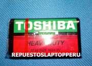 Bateria 9v Toshiba Nuevo Tienda En Wilson