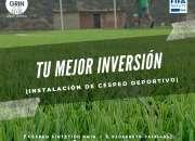 CESPED ARTIFICIAL PERU