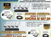 CONTADOR + ENCODER DE RUEDA - CAMARAS HD